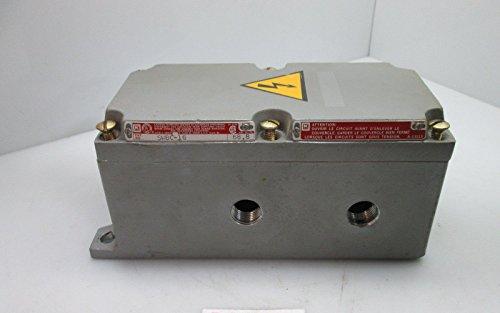Killark SWBC-16 Class I Junction Boxes(Jb): Amazon com