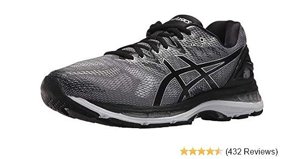 the latest 2962a 86f3a Amazon.com   ASICS Gel-Nimbus 20 Men s Running Shoe   Road Running