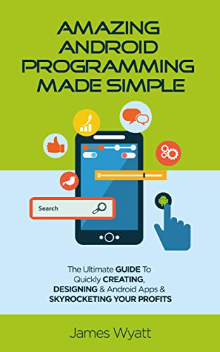 Amazing Android Programming Made Simple ebook product image