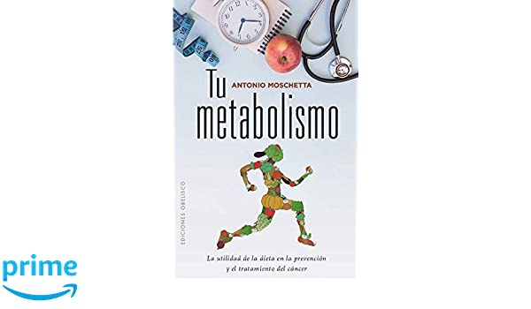 Tu metabolismo (SALUD Y VIDA NATURAL): Amazon.es: ANTONIO ...