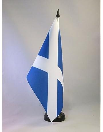 REPUBLIK MALTA TISCHFAHNE 14 x 21 cm flaggen AZ FL TISCHFLAGGE MALTA 21x14cm