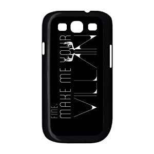 Custom The Fault In Our Stars Back Cover Case for SamSung Galaxy S3 I9300 JNS3-385