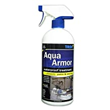 Aqua Armor Fabric Waterproofing Spray for Patio & Awning, 32 Oz