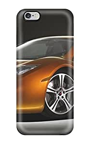 New Style PC 6 Plus Protective Case Cover/ Iphone Case - 2011 Mclaren Car