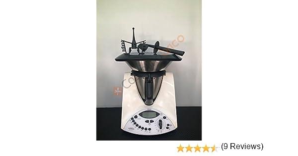 Thermomix TM31 – Robot de cocina perfectamente revisado, todo ...