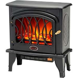 Amazon Com Electric Heater Fireplace Looks Like A Pot