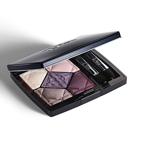 - Christian Dior 5 Couleurs Eyeshadow Palette - 157 Magnify By Christian Dior for Women - 0.24 Ounce Eye Shadow, 0.24 Ounce