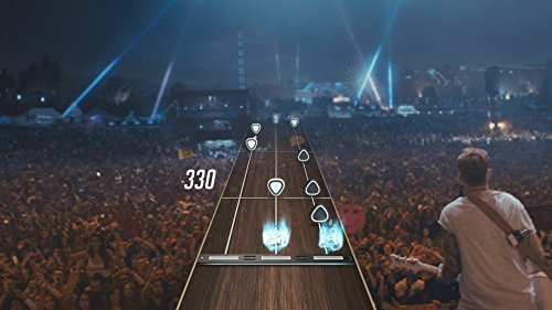 Guitar Hero Live with Guitar Controller (Xbox One) 4
