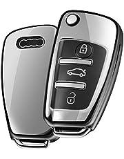 Autoschlüssel Hülle Audi