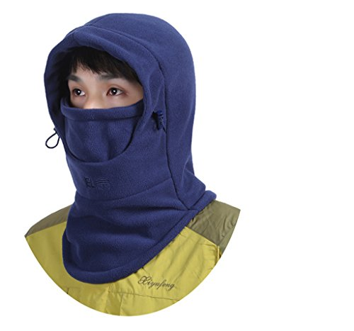 Womens Windproof Cycling Balaclava Outdoor