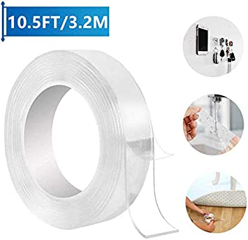 Waterproof  seamless double sides fastener tape adhesives tape sticky Strip