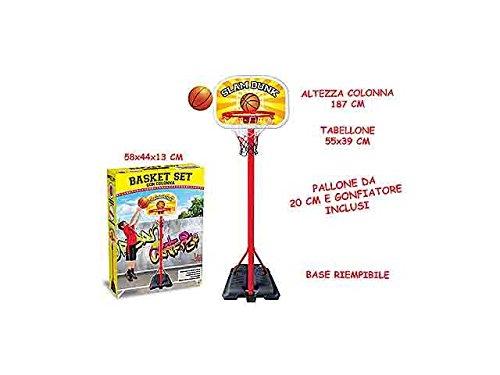 Basket C Stehleuchte 187 cm Spiel Spielzeug Geschenk   AG17