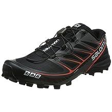 Salomon Unisex S-Lab Speed Running Shoe