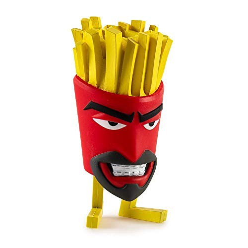 Kidrobot Frylock [Aqua Teen Hunger Force] x Adult