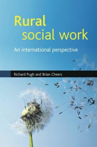 Rural Social Work: An International Perspective