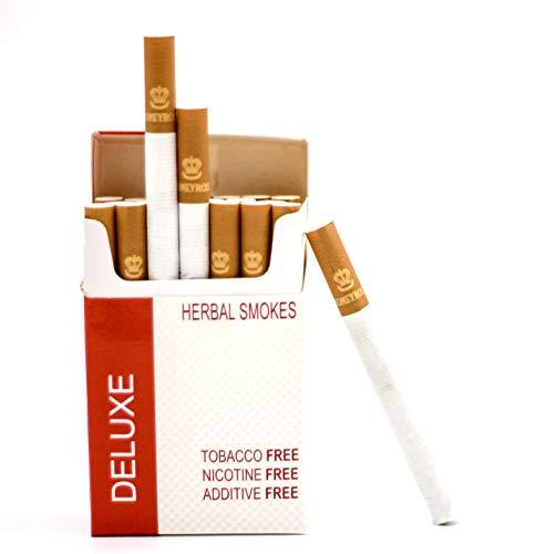 Honeyrose DELUXE Tobacco Nicotine