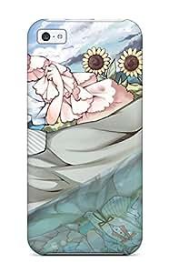 Brand New Air Defender Case For Ipad (original Animal Blush Browndress Hat Mottida Original Ribbons Shortsunflower )
