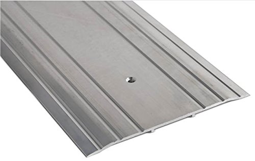 National Guard 81348 813-48 Fluted Saddle Threshold 48'', 8'' Height, Not Applicable