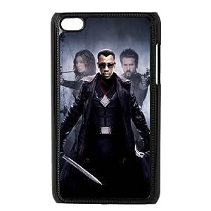 Blade iPod Touch 4 Case Black lfnm
