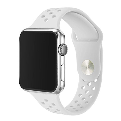 Vteyes Apple Watch Silicone Replacement product image