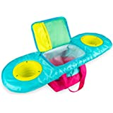 SwimWays AquaLinx Large Insulated Cooler Float Accessory - Interlocking Floating Accessory