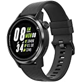 Coros APEX Premium Multisport GPS Watch with Heart Rate Monitor, 35h Full GPS Battery, Sapphire Glass, Barometer, ANT…