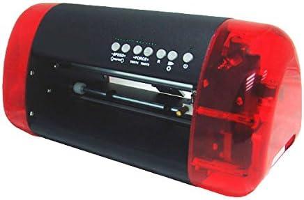 Nos stock-a3 tamaño cutok cortador de vinilo y Plotter con Contour ...
