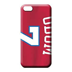 iphone 5c Series Personal New Snap-on case cover cell phone covers los angeles clippers nba basketball