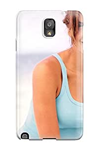 High Quality Alessandra Ambrosio Case For Galaxy Note 3 / Perfect Case