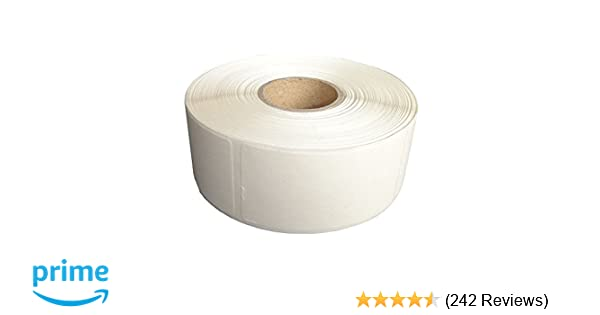 Label Machine Ribbon Paper Gel White Black-And-White Cable Label With Sticker A