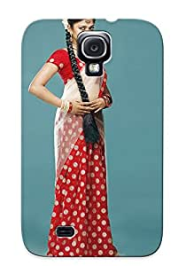 Hot Amala Paul Actress Beautiful Beauty Bollywood Brunee Celebrity First Grade Tpu Phone Case For Galaxy S4 Case Cover