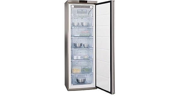 AEG A72710GNX0 - Congelador Vertical A72710Gnx0 Con Flexispace ...