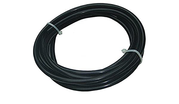 V12BH-10 Viking Horns 10 Feet Roll of 1//2 O.D Durable Plastic/ High Pressure Hose Rated 225 for Air Horn PSI