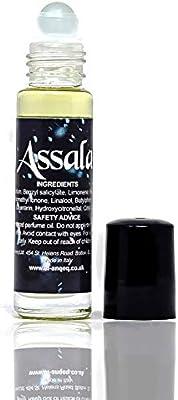 Al Aneeq Assala Eastern Perfume Oil for