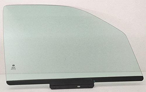 2003 Jeep Liberty Replacement - NAGD Fits 2002-2007 Jeep Liberty 4 Door SUV Passenger Side Right Front Door Window Glass