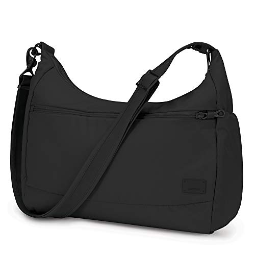 Pacsafe CS200 Anti Handbag Theft Citysafe Negro 7rEK5w7q