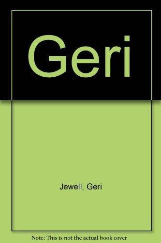 Geri by Geri JEWELL (1984-12-12) (Jewell Geri)