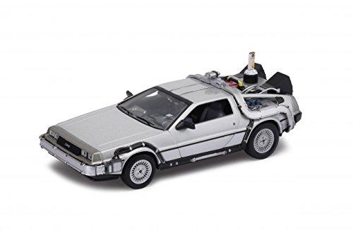 Version Diecast Car Model - 6