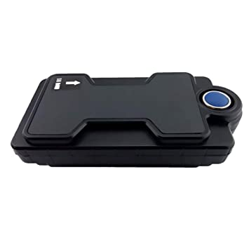 Localizador de automóviles 3G GPS, Magnético Fuerte Fácil de ...