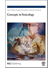 Concepts in Toxicology