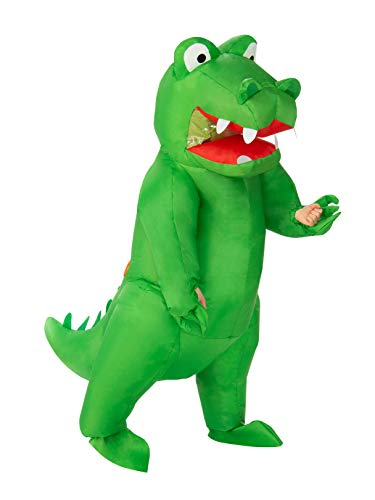 Rubie's Costume Inflatable Alligator Adult Costume]()