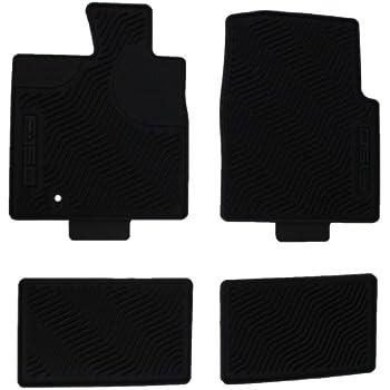 Amazon Com Genuine Ford 6l3z 1813300 A Floor Mat Kit