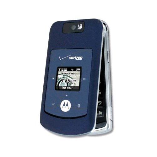 Verizon Motw755Cppmock-Motorola W755 Replica Dummy Phone/Toy Phone, Blue - http://coolthings.us