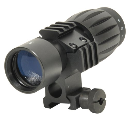 Swiss Arms Magnifier Zoom 3x pour point rouge