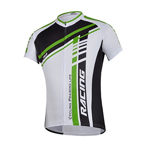 CHEJI 2015 New Style Men Cycling Jersey Set Short Cycling Clothing set  Bicycle Ciclismo Bicicleta Fitness Jersey  Amazon.co.uk  Sports   Outdoors d0157ae99
