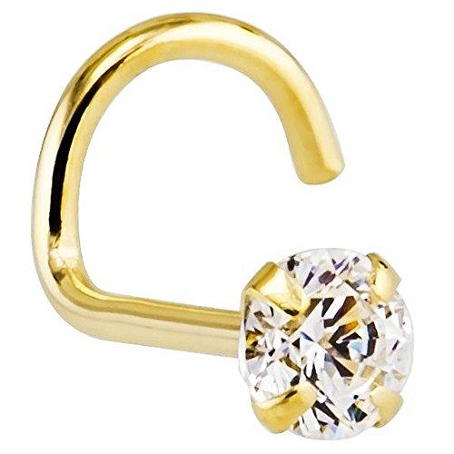 0.1 Ct Tw Diamond - 6