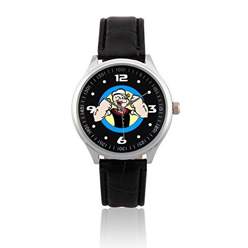 fashion-adult-wrist-watch-leather-band-psl448-popeye-w