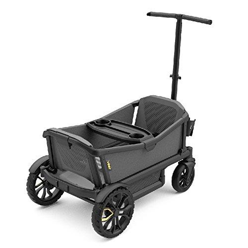 Veer Cruiser | Next Generation Premium Stroller Wagon Hybrid by Veer (Image #5)