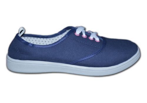 Azul Tag Mujer Para Zapatillas Red Marino 6adIqa