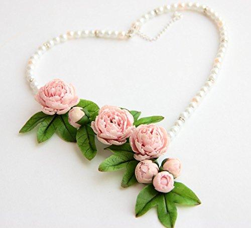 184-handmade-amanda-necklace-flower-necklace-peony-from-polymer-clay-jewelry-wedding-jewelry-for-pro